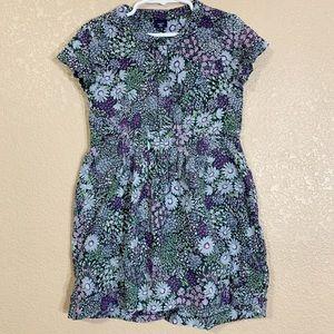 Gap floral print dress size XS(4/5)